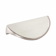 Handle Nick - 32mm - Stainless Steel Finish