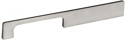 Handle Laia 0156 - 224mm - Stainless Steel Finish