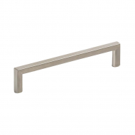 Handle Soft - 128mm - Stainless Steel Finish