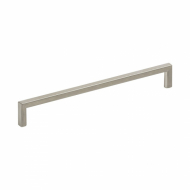 Handle Soft - 192mm - Stainless Steel Finish