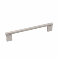 Handle Graf Mini - 160mm - Stainless Steel
