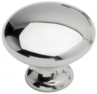 Cabinet Knob 24226 - 25mm - Nickel-Plated