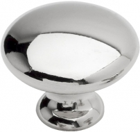Cabinet Knob 24226 - 35mm - Nickel-Plated