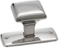 Cabinet Knob 25568 - Nickel-plated