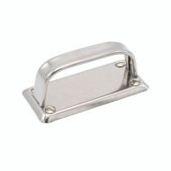 Handle 5182 - Stainless Steel Finish (incl. screw)
